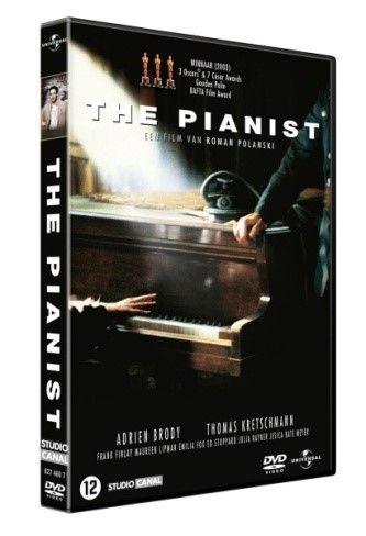 Afbeeldingsresultaat voor film de pianist